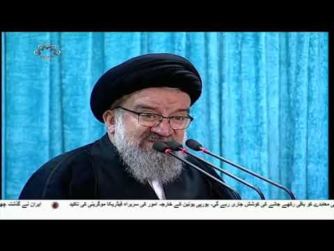 [19Oct2018] پاکستانی حکومت و ایران کے سرحدی محافظ-Urdu