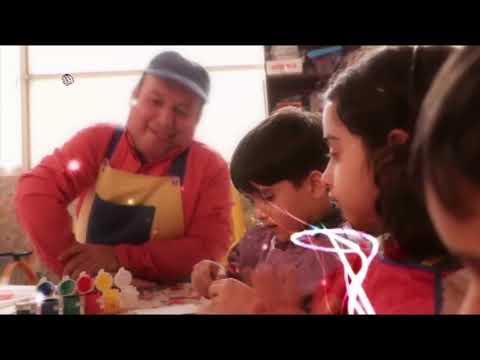 [22OCT2018] بچوں کا خصوصی پروگرام - قلقلی اور بچے - Urdu