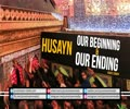 HUSAYN: Our Beginning & Our Ending | Hamed Zamani | Farsi Sub English