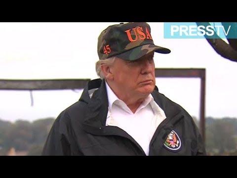 [18 November 2018] Trump: CIA assessment of Khashoggi\'s killing possible - English