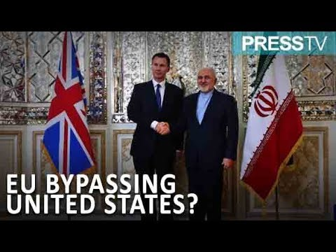 [19 November 2018] European countries seek to bypass US sanctions against Iran - English