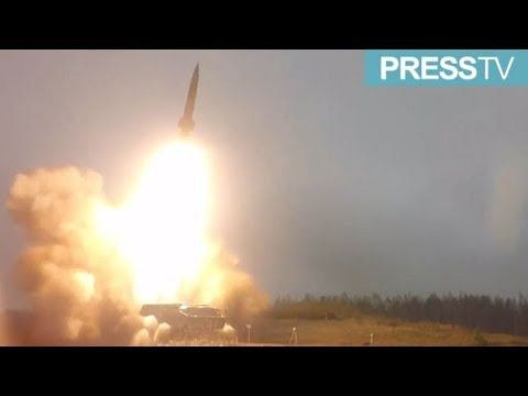 [19 November 2018] Russia: Howitzers, artillery and missiles blast off during St P\'burg drills - English