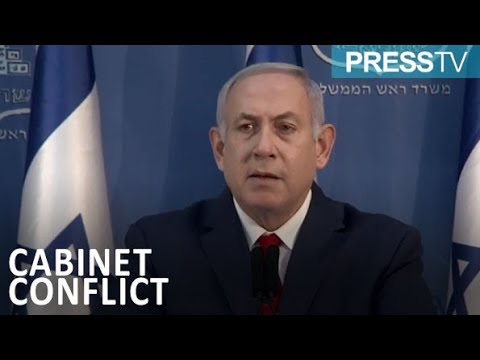 [19 November 2018] Netanyahu tries to maintain current cabinet by rejecting early polls - English