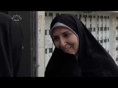 [ Drama Serial ] ہمدرد- Episode 06 | SaharTv - Urdu
