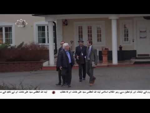 [12Dec2018] یمن سے بیرونی افواج کے انخلا کا مطالبہ   -Urdu