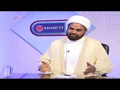 [Open Talk] اوپن ٹاک - اسلام عالمی صلح کا علمبردار - Urdu