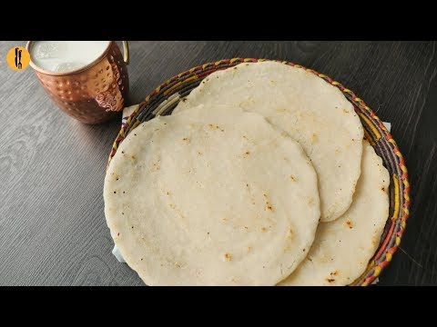 [Quick Recipe] Chawal ka Chila Recipe (Typical Sindhi Style) - English Urdu
