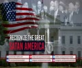 Recognize The Great Satan AMERICA | All of the US Administrations are the same! | Farsi Sub English