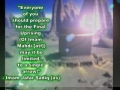 PREPARE FOR THE FINAL UPRISING OF IMAM MAHDI (a.j) - Urdu Msg English