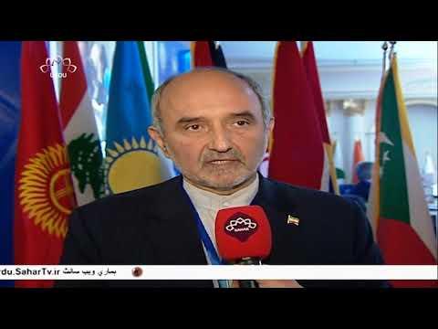 [19Feb2019] سعودی وزیر خارجہ کا بیان حقائق کو مسخ کرنے کی ناکام کوشش - Urdu
