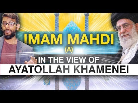 Imam Mahdi (A) & Ayatollah Khamenei | 10 Incredible Facts | 15 SHABAN SPECIAL | English