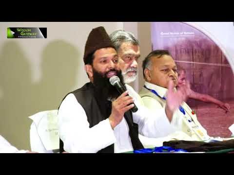 [Al Quds Conference 2019]  Qazi Ahmed Noorani | Mah-e-Ramzaan 1440 - Urdu