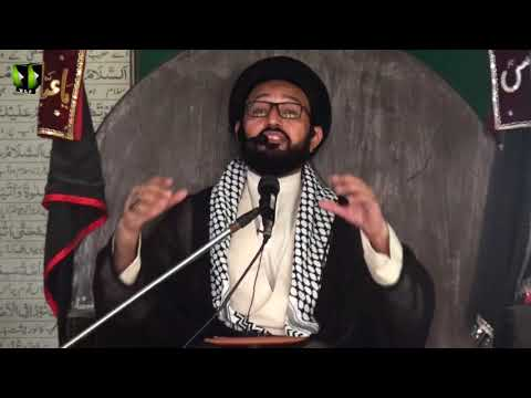 [Lecture] Topic: تذکرہ شہادت اور شہادت کی آرزو کے زندگی پر تربیتی اثرات -