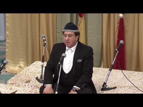 Affinity with the Holy Quran 2019 | Qari Rashidi - Arabic