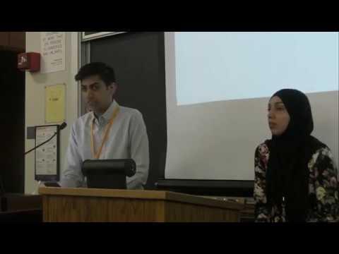 Marginalization of Shia Narratives   Topic: American Muslim Discourse - English