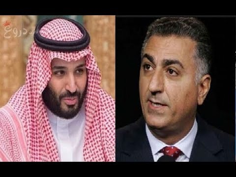 [9 July 2019] After all else fails, bin Salman hires son of Shah to divide Iranians - English