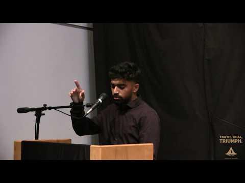 [Latmiya] Ya Mawla TharAllah - Br. Mohammad Abbas Muharram 1441/2019 English