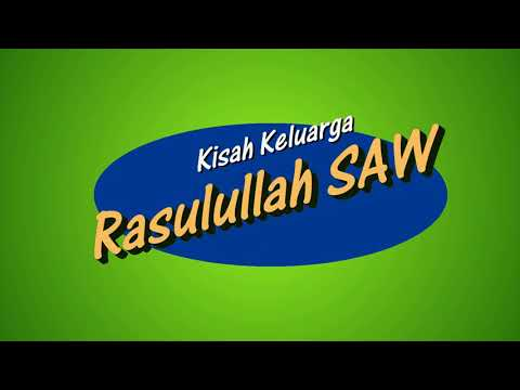 Kisah Keluarga Nabi Muhammad SAW | Imam Ali bin Abi Thalib English Sub Bahasa
