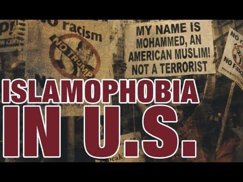 The Debate - Islamophobia in the US - 01Oct19 - English