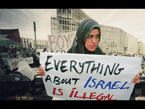 Debate: Israel s occupation of Palestinian lands - 25Oct19 - English