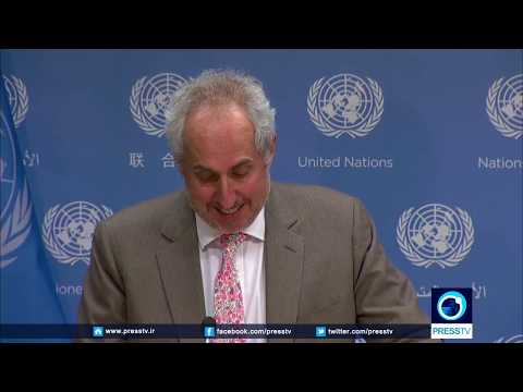 [06/11/19] UN urges all sides of JCPOA to abide by their commitments - English
