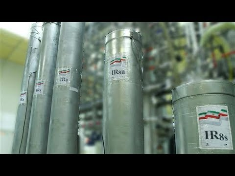 [06/11/19] Tehran reducing commitments fully legitimate, says analyst - English