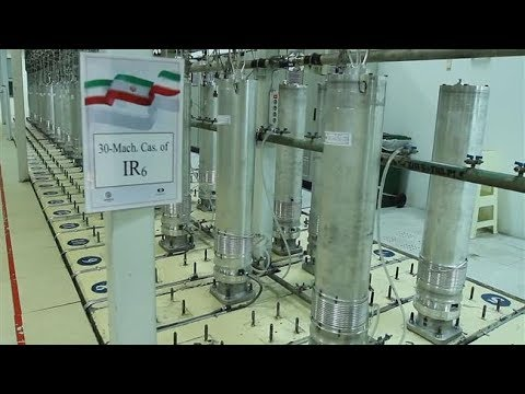 [11/10/19] Iran resumes uranium enrichment at Fordow plant in 4th cut to nuclear commitments - English