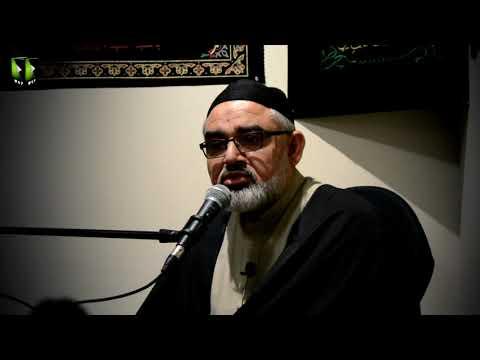 [Clip] Harkat May Barkat   H.I Syed Ali Murtaza Zaidi