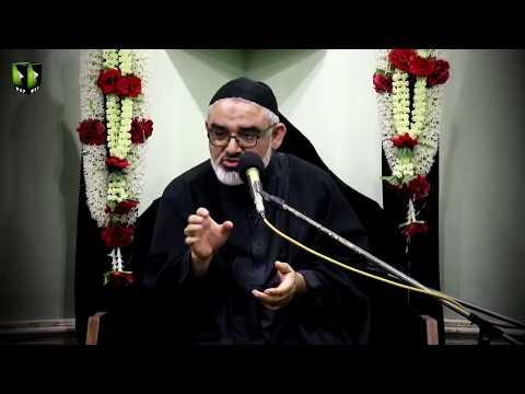[Clip] Syeda Fatima Zehra (sa) Ke Hayat-e-Tayyaba Say Kiya Seekhain ?   H.I Ali Murtaza Zaidi - Urdu