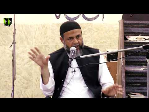 [Fikri Nashist]  Current Affairs - حالات حاضرہ | Janab Naqi Hashmi | 26...
