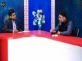 [Talkshow] Sahibaan-e-Baseerat   Shaheed Dr. Muhammad Ali Naqvi   Urdu