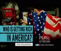 Who Is Getting Rich in America? | Short Documentary | Farsi Sub English