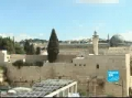 Ramadan in Palestine - Al Aqsa Mosque in Al Quds - English