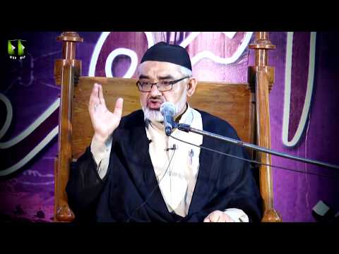 [Clip] Muqadasat Ke Bay Ahterami Ko Alam-e-Islam Nay Kiyo Qabool Kiya ?   H.I Ali Murtaza Zaidi - Urdu