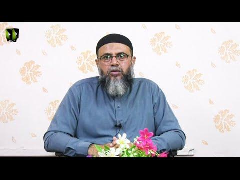 [Darsi Nashist] 06 July, Youm-e-Tashayyo Pakistan, Maazi Ta Haal Tareekh -e-Tashayyo |...