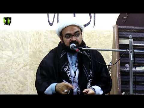 [Lecture] Ghadeer Or Mehdaviyat | H.I Ali Asghar Saifi | 10 August 2020 - Urdu