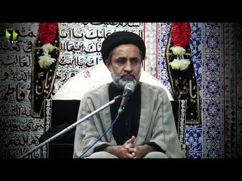 [Clip] Ibadaat May Taseer Na Honay Ka Sabab   H.I Muhammad Haider Naqvi   Urdu