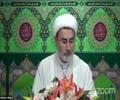 Tafseer of Dua Kumayl | Sheikh Mansour Leghaei | Aug 2020 | English