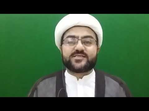 [04]Tafseer e Quran | Maulana Muhammad Nawaz | 4th Ramazan 1441 - 28 April 2020