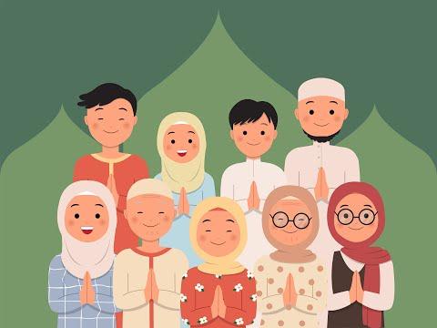 Silat al Rahm - Maintaining Family Ties | English