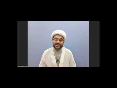 [21]Tafseer e Quran | Maulana Muhammad Nawaz | 21st Ramazan 1441 - 15 May 2020 - URDU