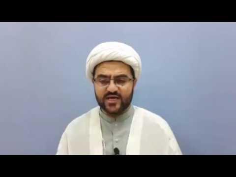 [22]Tafseer e Quran | Maulana Muhammad Nawaz | 22nd Ramazan 1441 - 16 May 2020 - URDU