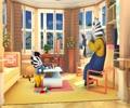 [Cartoon] Zou Little Zebra - Finds a Snowman - English