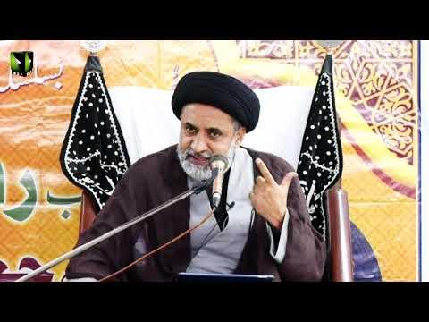 [Shab -e- Dua] Wiladat Rasool Allah (saww) Wa Imam Jafar e Sadiq (as)  | H.I Haider Naqvi | Urdu