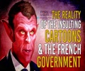 The Reality Of The Insulting Cartoons & The French Government   Leader of the Muslim Ummah   Farsi Sub English