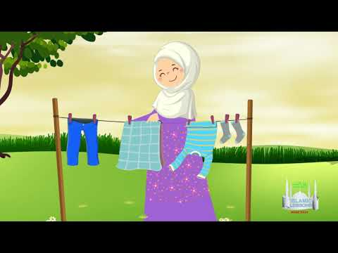 Short Stories - Dirty laundry | English