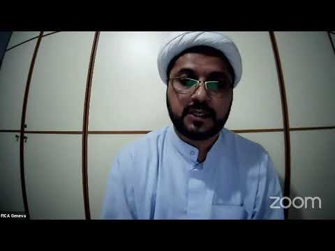 Imam Hassan Askari AS and the preparation of the Asr Ghaibat | Urdu