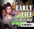 The Early Life of Qasem Soleimani   The Living Martyr P. 1   English