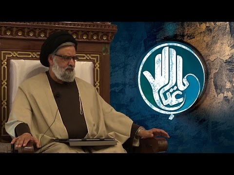 [ Speech II] Husband & Wife Roles in Islam; Balancing Family Leadership - Maulana Syed Muhammad Rizvi | English