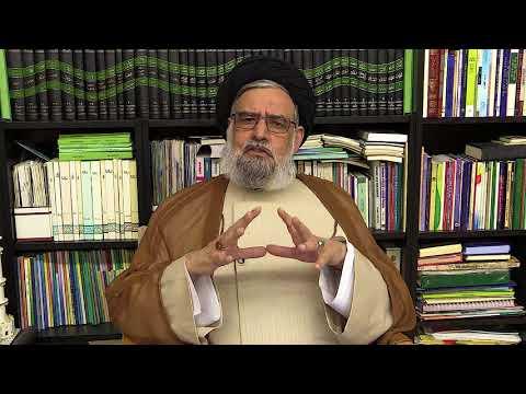 [ Rights of others] The Concept of Radd-e Mazālim; 3 Types of Sins - Maulana Syed Muhammad Rizvi | English